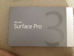 Surface Pro 3-Best deal ever!