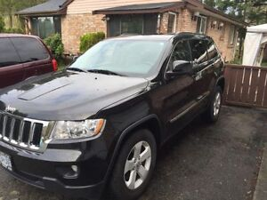 2011 Jeep Grand Cherokee X-Package SUV, Crossover