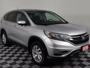2015 Honda CR-V EX w/Heated Seats- Accident Free-Sunroof-Back Up
