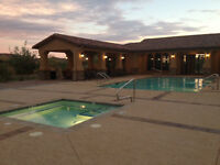 Luxury Vacation Property in Mesa AZ Resort Style Living - Rental