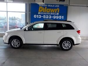 2014 Dodge Journey SXT **REDUCED TO CLEAR**