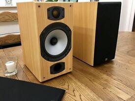 Monitor Audio Bronze B2 speakers
