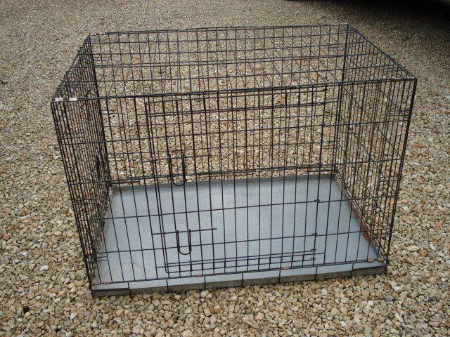 Dog Cage (XL Size)