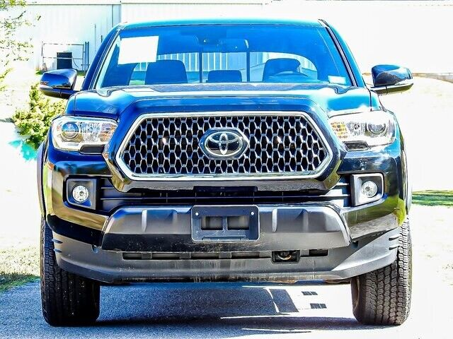 Image 16 Voiture American used Toyota Tacoma 2018