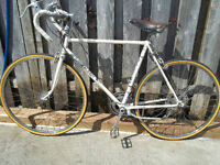 Releigh Record 10 Speed vintage Bike