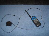 Radio scanner Uniden UBC280XLT