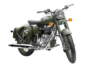 ROYAL ENFIELD MILITARY 500
