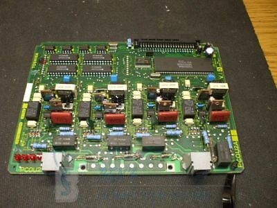 Toshiba Pcou2a 2 Line Module For Strata Phone System