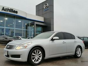 2008 Infiniti G35 *AS-IS* Luxury, Auto, V6