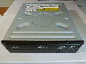 DVD rewriter