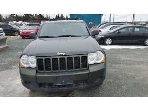 2008 Jeep Grand Cherokee Laredo...INSPECTED