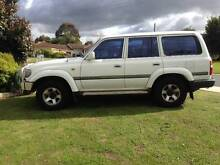 1994 Toyota LandCruiser Wagon Swan View Swan Area Preview
