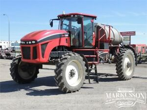 2013 Apache AS1020 Sprayer 100' boom, Raven E-Pro GPS, 380 tires