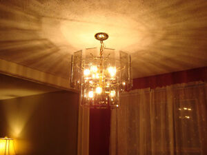 Elegant and high quality chandelier Kitchener / Waterloo Kitchener Area image 2
