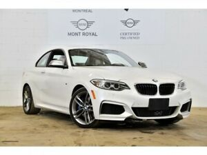 2015 BMW 2 Series M235i xDrive