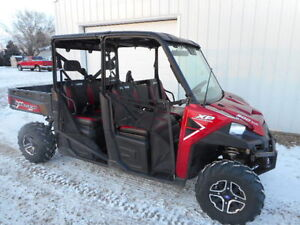 2016 Polaris Ranger Crew 900 XP EPS