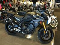2015 Yamaha FJ09, all new, just arrived !! $10999