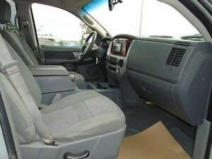 2008 Dodge Power Ram 1500-BIG HORN-COSTUM-DVD-HDTV-SUBWOOFER-NAV Edmonton Edmonton Area image 3