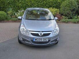 Vauxhall Corsa 1.3 CDTi ecoFLEX 16v Active 3dr