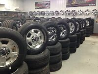 OEM Truck & SUV Rims – Great Selection of Styles In Stock
