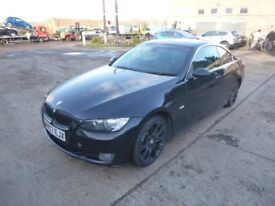 BMW 325I SE - MW07EJX - DIRECT FROM INS CO