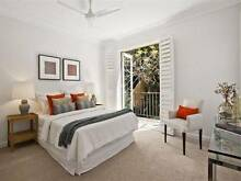 OWN BEDROOM & ENSUITE,CAMMERAY,$380/WEEK Cammeray North Sydney Area Preview