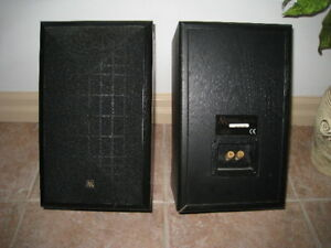 Speakers-2 Sets-Polk Audio & Acoustic Research