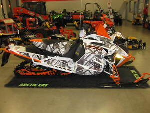 GREAT DEALS & A FREE TRAIL PASS ON NEW SLEDS Kitchener / Waterloo Kitchener Area image 1