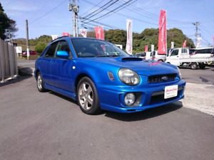 2001 subaru Impreza WRX turbo 5 speed manual AWD