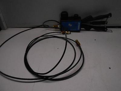 Used Transcat 5835p-300 Precision High Pressure Pump 300psi -18k6