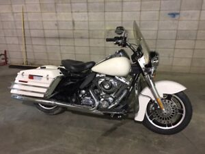 2010 Road King Police Special