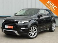 2011 LAND ROVER RANGE ROVER EVOQUE 2.2 SD4 DYNAMIC LUXURY 4X4 DIESEL