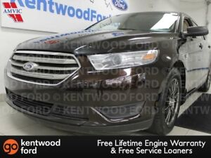 2014 Ford Taurus SE Limited edition with cream coloured power se