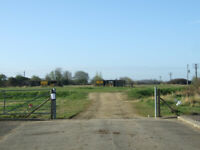 Employment Land 10 acres and above