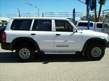 2007 Nissan Patrol GU IV MY07 DX (4x4) 5 Speed Manual Wagon Evanston South Gawler Area Preview