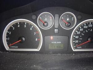 2005 Hyundai Santa Fe GL Kitchener / Waterloo Kitchener Area image 5