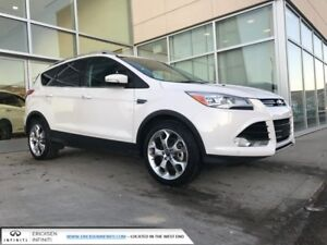 2014 Ford Escape PARK ASSIST/4WHEEL DRIVE/HEATED SEATS