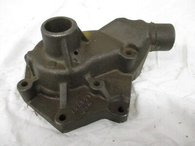 John Deere Water Pump Housing For 3504014104404504802510 T29521