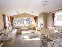 Cheap Static Caravan For Sale Bridlington 12ft 3 bedroom 12 month season Willerby Coastline