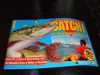 Catch - Fishing Magazines