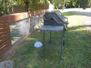 JUMBUK barbecue in working order.  Part stainless hood Millgrove Yarra Ranges Preview