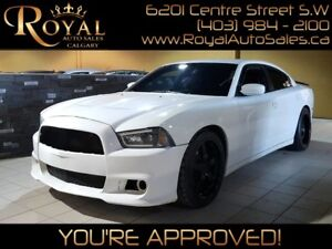 2014 Dodge Charger SE w/ TOUCHSCREEN, UCONNECT
