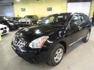 2012 Nissan Rogue SL | Accident-Free & AWD