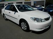 2002 Toyota Camry ACV36R Altise White 4 Speed Automatic Sedan Woodville Charles Sturt Area Preview