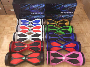 """Hover board 6.5"""" with Samsung battery / 6 month warranty $300"""