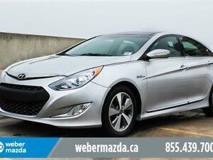 2012 Hyundai Sonata Hybrid Premium
