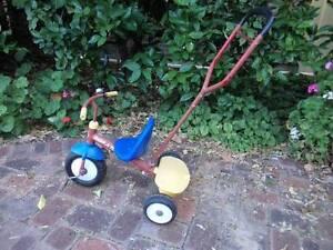 Radio Flyer trike Kensington Park Burnside Area Preview