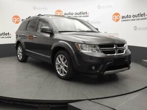 2018 Dodge Journey GT AWD-SUPER LOW KMS- FULLY LOADED