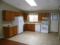 Large Bright Two Bedroom Suite available September 1