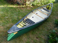 Novacraft Prospector 16 SP3 Canoe